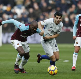 Chelsea enreda sus chances al título tras caer ante West Ham en Premier League