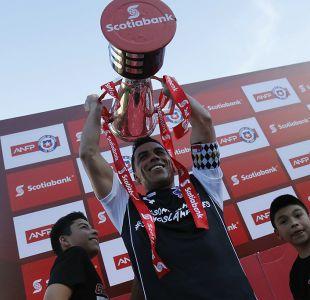 """Colo Colo afirma que premios del Transición """"se encuentran totalmente pagados"""""""