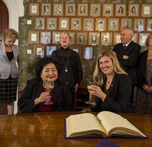 Antinucleares reciben Nobel de la paz en contexto de crisis norcoreana