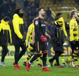 "Borussia Dortmund vuelve a despedir a su técnico buscando ""estabilidad"""