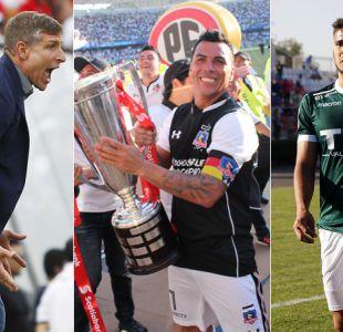 Las cinco claves del Torneo de Transición que coronó a Colo Colo como campeón