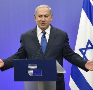 Netanyahu: Reconocer Jerusalén como capital de Israel hace posible la paz