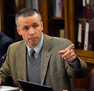Óscar Landerretche: Este año Codelco terminará sobre el promedio histórico en aportes al Estado