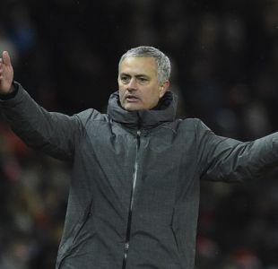 Mourinho arma una trifulca tras la derrota en el derby y un asistente del City sale herido