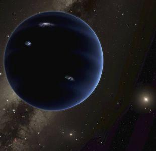 Qué pasó con Planeta Nueve, el controversial e invisible nuevo miembro del Sistema Solar