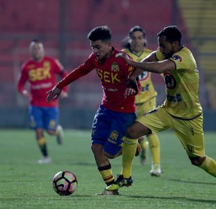 U. de Concepción tendrá precios populares en definición para entrar a la Copa Libertadores