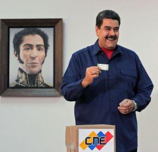 EE.UU. acusa a Maduro de consolidar el poder en dictadura autoritaria