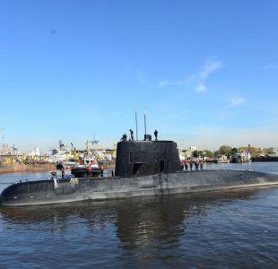Investigan si nueva pista en el fondo del mar corresponde al submarino argentino perdido