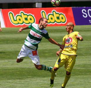 [VIDEO] Goles Fecha 15: Deportes Temuco iguala ante Universidad de Concepción