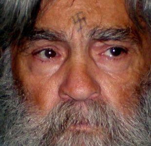 Estados Unidos: revelan la causa de la muerte de Charles Manson