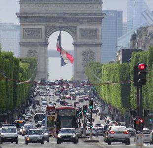 Minicumbre climática en París