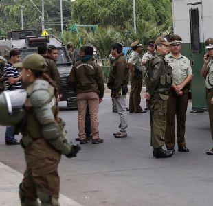 Cifran en 23 los detenidos durante la segunda vuelta