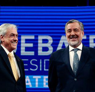 Elecciones 2017: Así será el voto de la segunda vuelta entre Piñera y Guillier