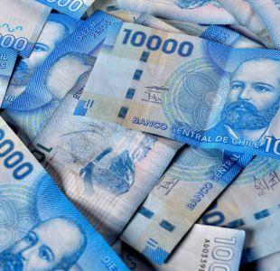 Excesos de Fonasa: Este jueves 14 vence plazo para cobrar dineros