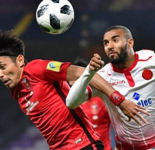 Urawa se queda con el quinto lugar del Mundial de Clubes
