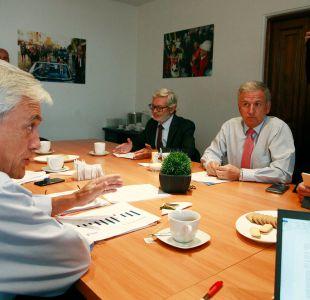 Piñera refuerza ofensiva por costo de programa de Guillier: Eso es engañar a los chilenos