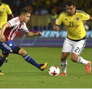 Edwin Cardona es suspendido con cinco partidos, pero no se perdería el Mundial