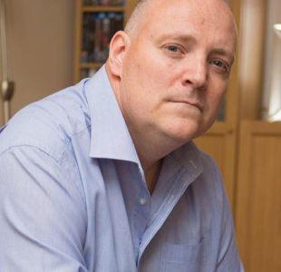 Este hombre busca a otras 14 personas que como él fueron tienen un raro tipo de cáncer