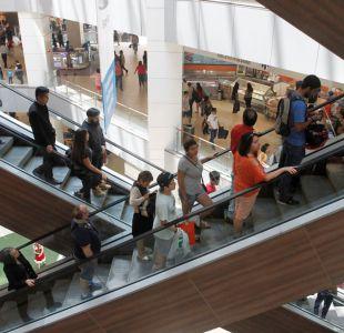 Malls cerrarán más temprano este sábado por la elecciones