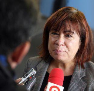 """PSOE advierte que el FA podría sufrir """"costos"""" de 2º vuelta"""