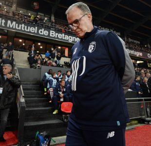 """Acusan que Lille le """"cerró la puerta en las narices"""" a Bielsa y el club no podrá fichar"""
