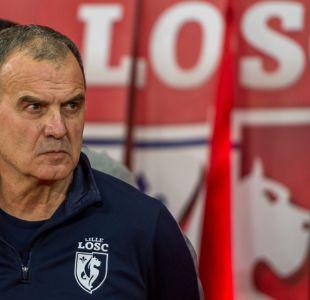 Es oficial: Lille finaliza contrato con Marcelo Bielsa