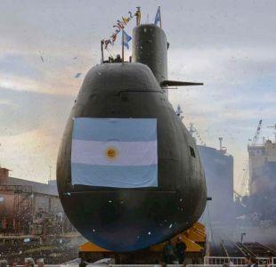 Angustia, dolor y desesperanza a tres meses de la tragedia del submarino ARA San Juan