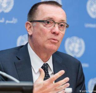 ONU ve puerta entreabierta para negociación con Pyongyang