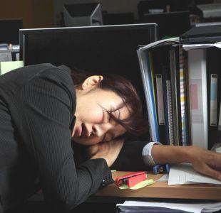 El curioso método con el que una empresa de Japón quiere acabar con las horas extra