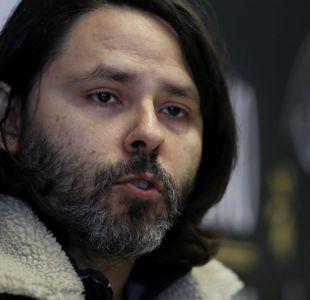 Mayol confirma su apoyo a Guillier e interpela a líderes del Frente Amplio