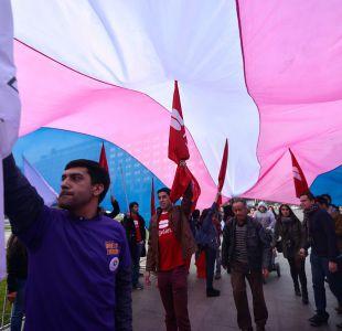 Gobierno pone suma urgencia a Ley de Identidad de Género y busca reincorporar a menores de edad