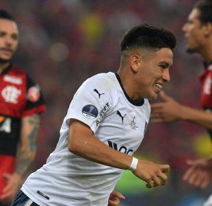 """""""Maracanazo"""": Independiente campeón de la Sudamericana tras empatar con Flamengo"""