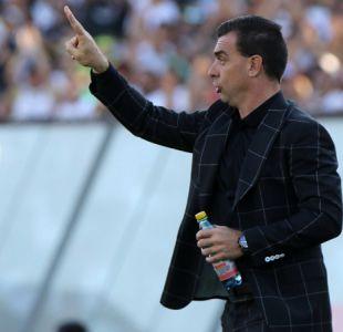 [VIDEO] La verdadera lista de Pablo Guede para reforzar a Colo Colo