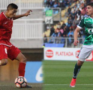 Unión La Calera y Santiago Wanderers abren lucha por estar en Primera División el 2018