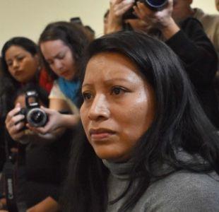 Ratifican la condena de la mujer que está en prisión desde hace 10 años por un aborto
