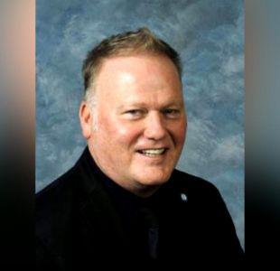 Hallan muerto un diputado estadounidense acusado de abusos sexuales