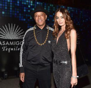 El exrapero y productor musical Russell Simmons acusado de violación