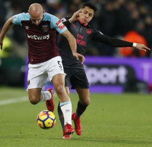 Arsene Wenger sale en defensa de Alexis Sánchez ante las críticas