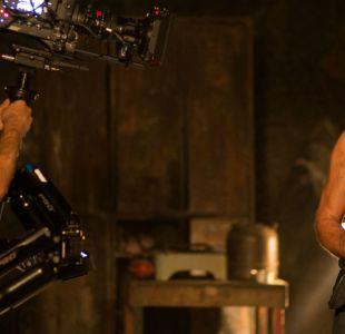 """""""Los 33"""" es una de las películas que ha protagonizado Antonio Banderas"""