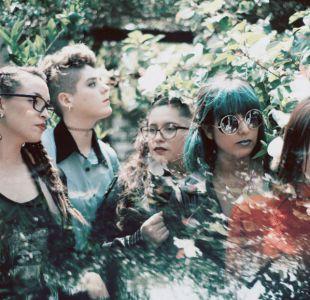 Amanitas: la renovación del pop chileno lanza su nuevo disco