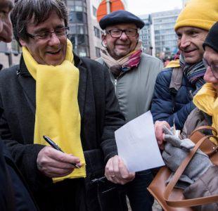 Justicia belga cierra caso Puigdemont tras retirada de euroorden española