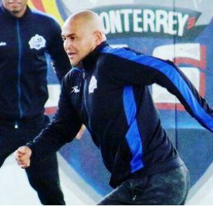 """""""Chupete"""" Suazo es invitado para jugar la liga americana de fútbol rápido por Monterrey Flash"""