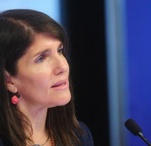Narváez tras acusaciones de intervencionismo: Este es un gobierno que tiene postura política