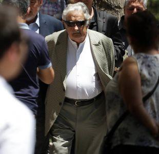 Quiéranse un poco más: Las reflexiones de Pepe Mujica sobre Guillier, Piñera, la izquierda y el FA