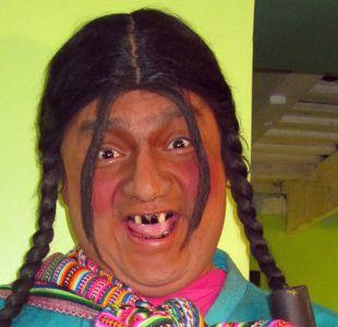 La Paisana Jacinta, el personaje cómico que causa polémica en Perú