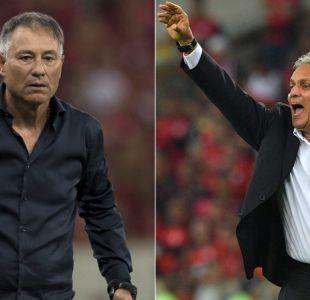 """[VIDEO] Copa Sudamericana: Un DT que rondó la U y otro que se aleja de """"La Roja"""""""