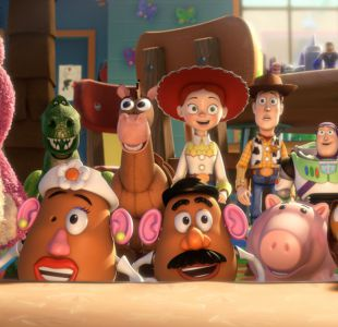 ¿Morían todos los juguetes en Toy Story 3?