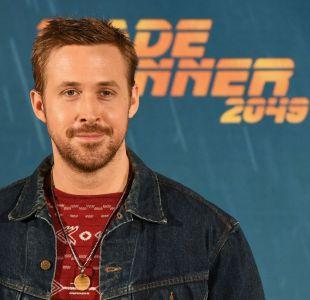 Revelan primeras imágenes de Ryan Gosling como Neil Armstrong para su nueva película