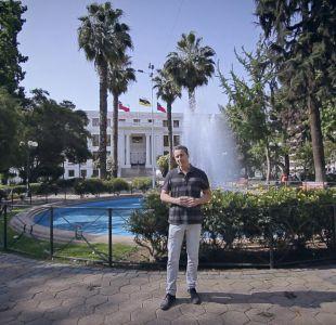 [VIDEO] Hay que ir: Plaza de Ñuñoa