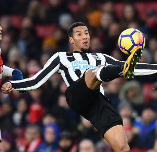 El Arsenal de Alexis Sánchez vence a Newcastle y vuelve a los triunfos en la Premier League